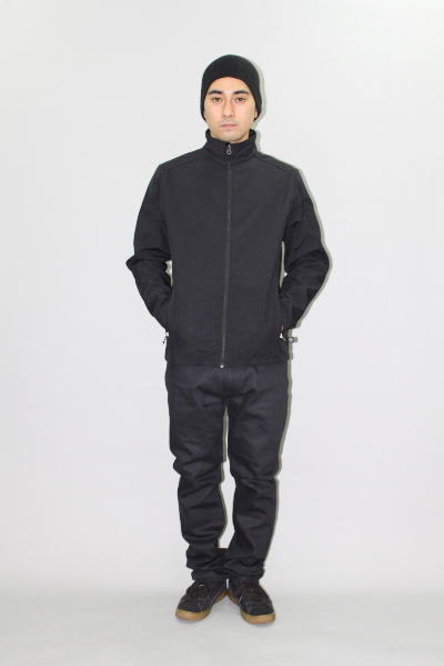 INTERFACE DENIM PT(Type-S)