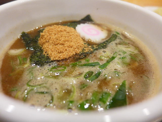 ラーメン JAcksons@02JACKSONつけ麺 3