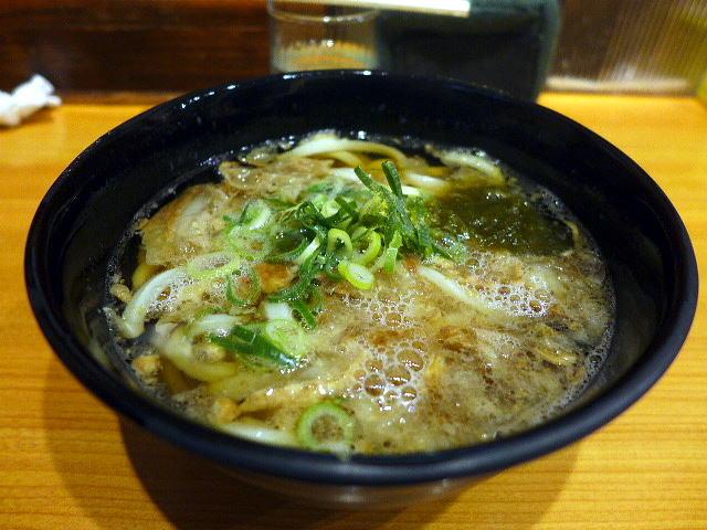 KASUYA 藤井寺本店@02かすうどん 1