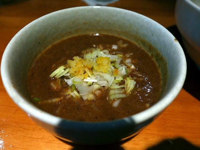 麺FACTORY JAWS@03極どろつけ麺 3