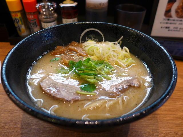 麺創 麺魂@03塩らーめん 1