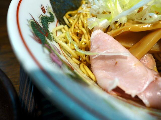 麺チキンヒーロー 塚口店@02油そば 2
