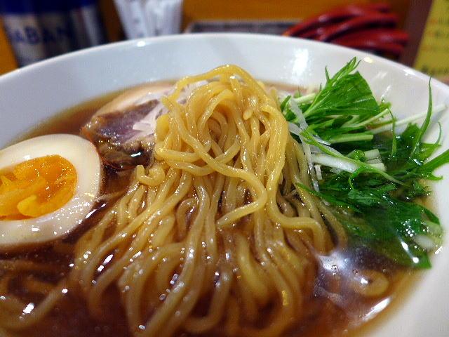 喜凛@01丸鶏ラーメン 3