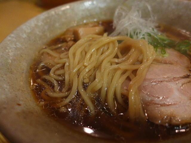 山崎麺二郎@02らーめん 3