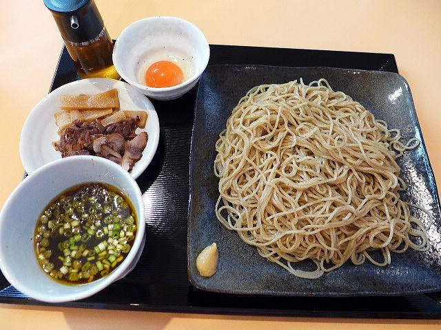 中華そば いまい@01つけ麺 並 1