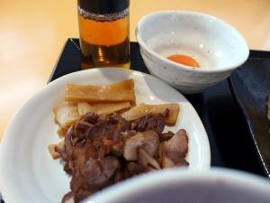 中華そば いまい@01つけ麺 並 4