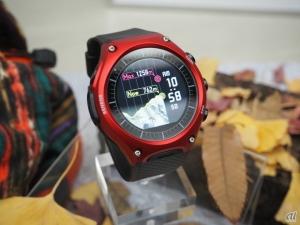 Casio_Smart Outdoor Watch「WSD-F10」_image1