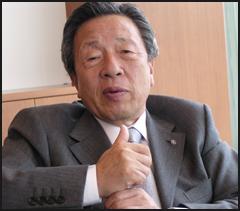 「底から這い上がって億万長者」…パチンコ業界ナンバーワン経営者の韓昌祐会長
