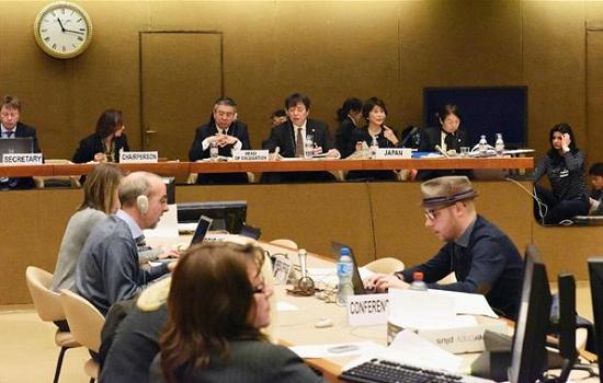 「朝日新聞が『捏造』を報道」「20万人も混同」…政府が国連委でようやく反論