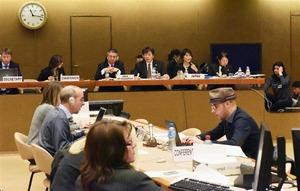 国連女子差別撤廃委
