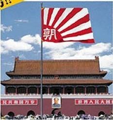 日本人の視点ではありません。朝日新聞とは、中国様のご意向を日本人