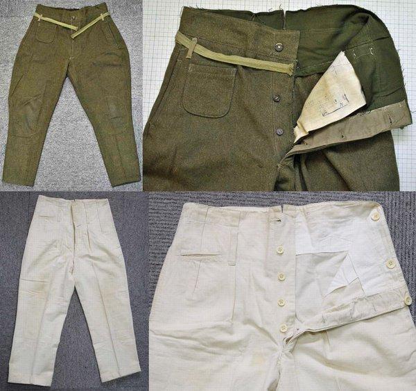 ハンギョレ新聞が発行する雑誌の慰安婦記事(朝鮮語)「私の前で日本軍はジッパーを下すだけだった」 日本軍服にジッパーあったの?