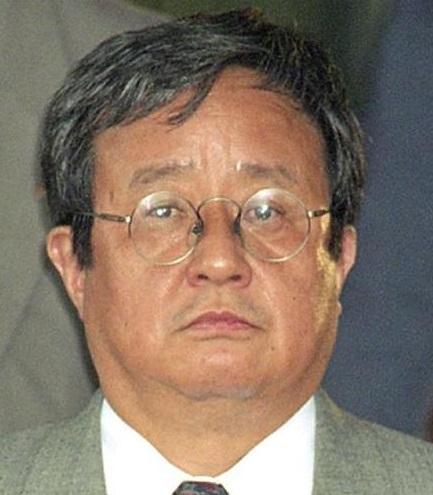 元テレビ朝日取締役報道局長 椿貞良(椿事件の首謀者)