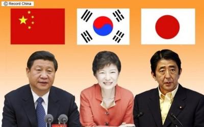 中韓、通貨危機でスワップ懇願 もはや日本に頼るしかないほど外貨準備が大幅減