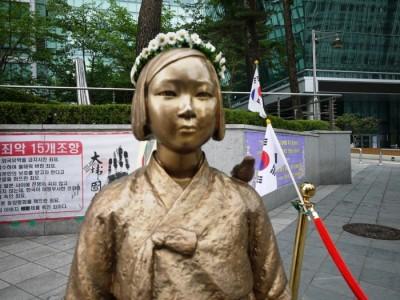 慰安婦像の移転、日韓で認識に食い違い=韓国ネット「移転を受け入れれば大きな傷に」「どちらの言っていることが正しいんだ?何か隠している」