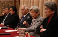 【高市総務相電波停止発言】岸井成格氏「品性、知性のかけらもない」「恥ずかしくないのか」 自身への批判に反論
