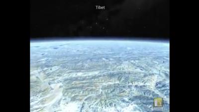 【宇宙ヤバイ】宇宙の極限を3分で表現。宇宙の果てから地球まで......
