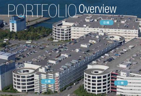 ラサールロジポート投資法人(3466)初値予想とIPO分析記事