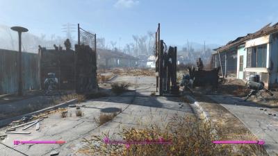 Fallout 4iriguti