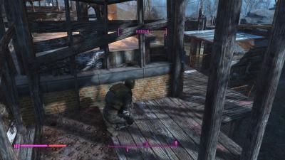 Fallout 4jimonnyamatwaki