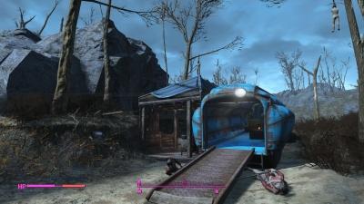 Fallout 4Bustaret