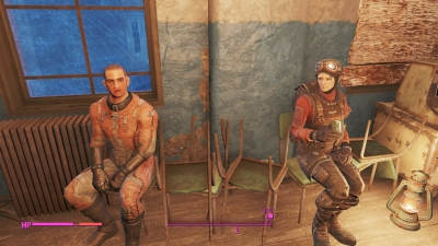 Fallout 4 knight rease sclib heiren