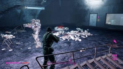 Fallout 4 zinzouningennnomure