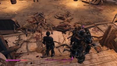 Fallout 4keisatumae