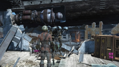 Fallout 4funemihari