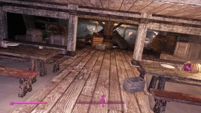 Fallout 4afsennai