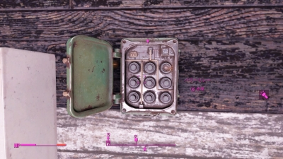 Fallout 4powerrire