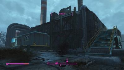 Fallout 418ftarbin