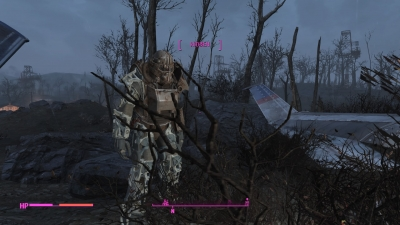 Fallout 4pahoutiokaue