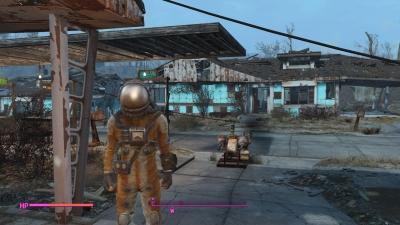 Fallout 4bougyosmitame