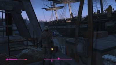 Fallout 4brakarsousa