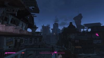 Fallout 4tondaatonobiru