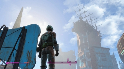 Fallout 4funesitakara