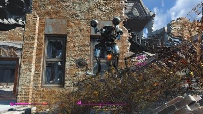 Fallout 4oitekebori