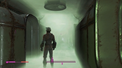 Fallout 4hallkiri