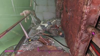 Fallout 4gunippai
