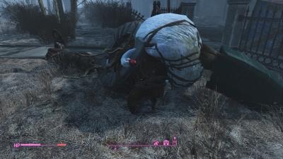 Fallout 4swan02