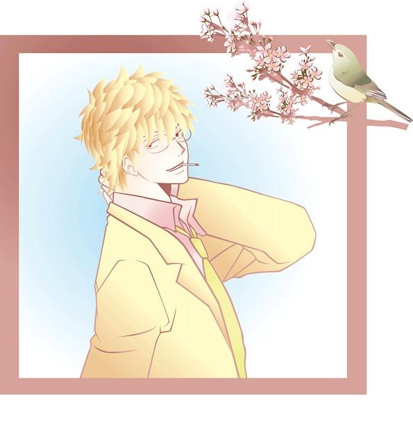 卒業 3年Z組銀八先生(銀魂)