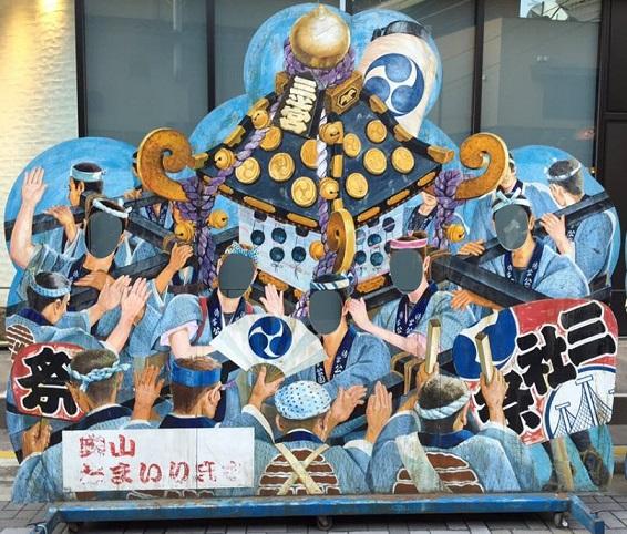 ドンワン日本ペンミ