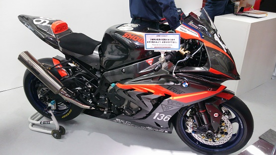 福岡モーターショー2015 009