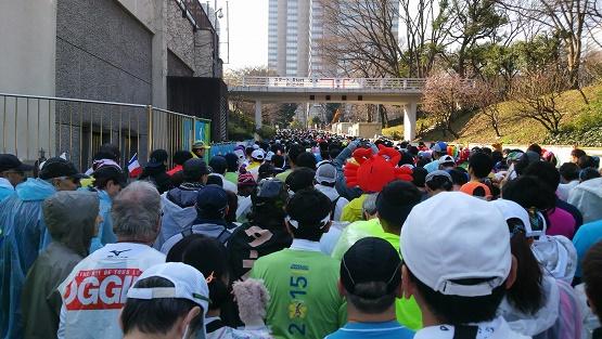 東京マラソン007