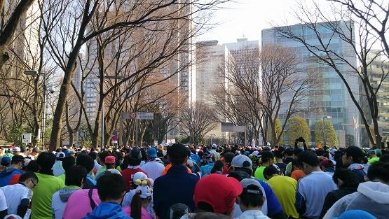 東京マラソン008