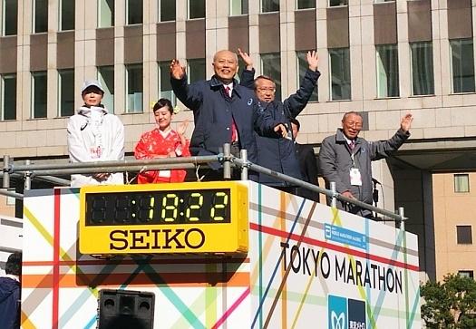 東京マラソン009