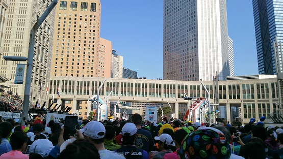 東京マラソン013
