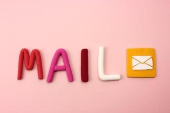 メールやラインで距離を縮める
