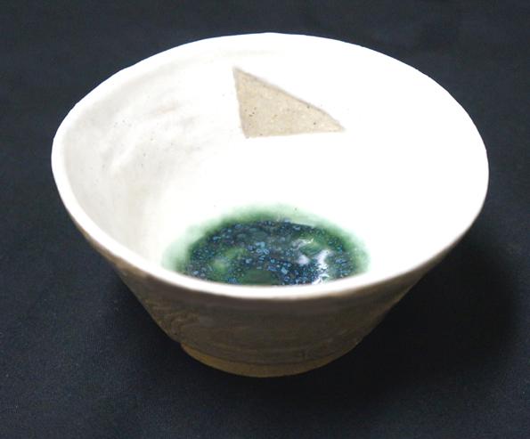 20151218 陶芸 小鉢 21㎝ DSC09959